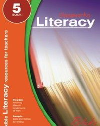 Classworks Literacy - Book 5 - Middle Primary 4044