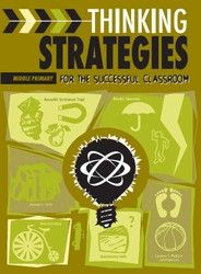 Thinking Strategies for the Successful Classroom - Middle Primary 6351