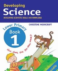 Developing Science - Lower Primary - Book 1 6001