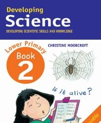Developing Science - Lower Primary - Book 2 6002