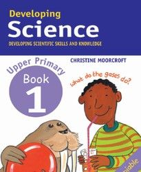 Developing Science - Upper Primary - Book 1 6005