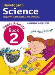 Developing Science - Upper Primary - Book 2 6006