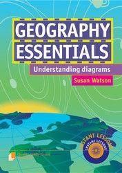 Geography Essentials: Understanding Diagrams 9311