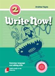 Write Now! - Grammar, Language and Editing Skills - Book 2 7191