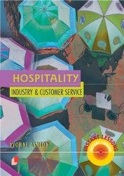 Hospitality: The Industry and Customer Service 9602