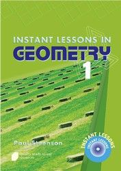 Instant Lessons in Geometry - Book 1 8010