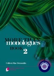 More than Monologues - Book 2 9441