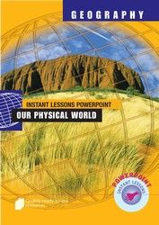 PowerPoint: Geography - Our Physical World 9301