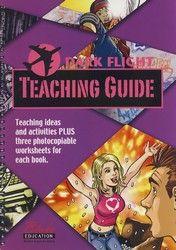 Dark Flight Set 1 Teaching Guide 1110