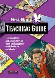 First Flight Teaching Guide 1210