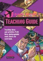 Dark Flight Set 2  Teaching Guide 1128