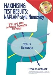 Maximising Test Results NAPLAN*-style Numeracy Yr 3