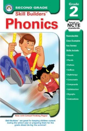 Skill Builders: Phonics Year 3 - RBP0016