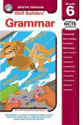 Skill Builders: Grammar Year 7 - RBP013X
