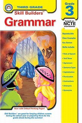 Skill Builders: Grammar Year 4 - RBP0725