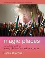 Magic Places (Revised Edition)