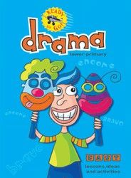 Ready To Go! Drama: Lower Primary 6230