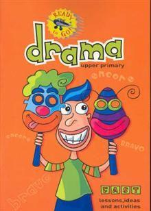 Ready To Go! Drama: Upper Primary 6232
