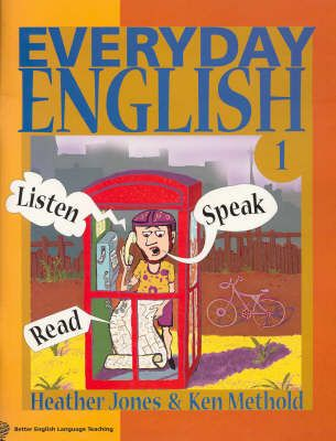 Everyday English 1 7000
