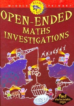 Open-Ended Maths Investigations: Middle Primary 5301 - BO136