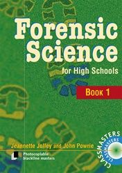 Forensic Science for High Schools Book 1 9110
