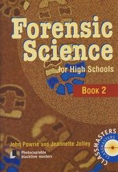Forensic Science for High Schools Book 2 9111