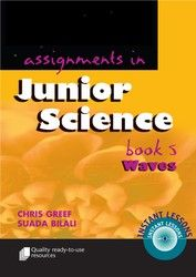 Assignments in Junior Science Book 5 9074