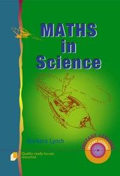 Maths in Science 8053