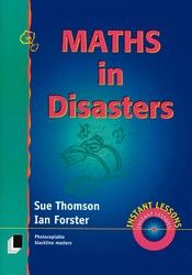 Maths in Disasters 8051