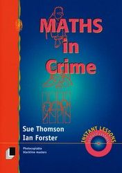 Maths in Crime 8050