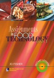 Assignments in Food Technology - Book 1 9420