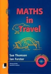 Maths in Travel 8060