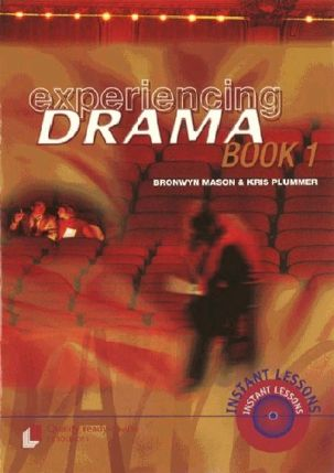 Experiencing Drama Book 1 (Years 7-10) 9430