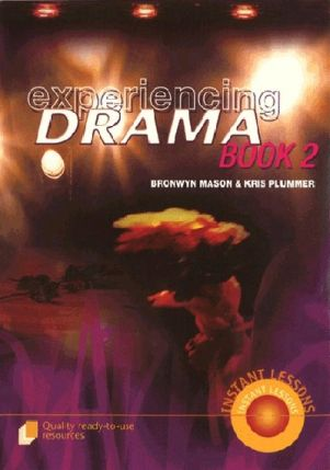 Experiencing Drama Book 2 (Years 7-10) 9431