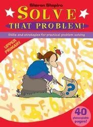 Solve That Problem: Upper Primary 5401 - BO134