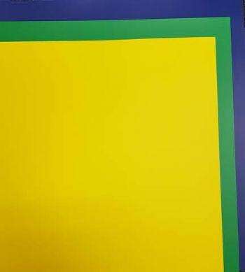 Polypropylene Sheet- Plain