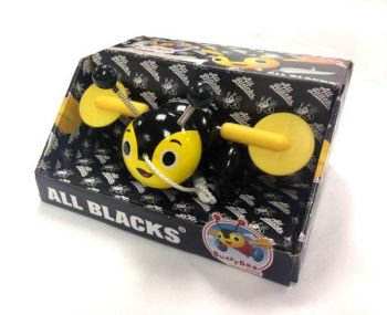 Buzzy Bee - Special Edition All Black