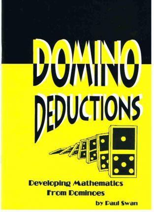 Domino Deductions (Paul Swan) - GA057