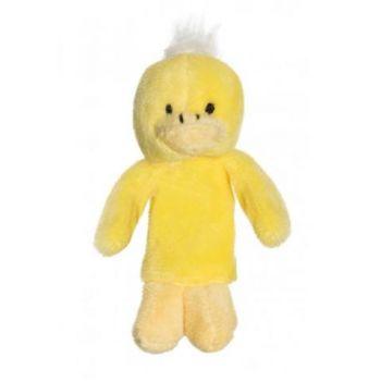 Finger Puppet: Farm Animals - Duck