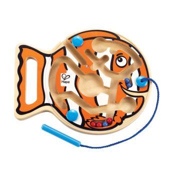Go-Fish-Go Magnetic Maze