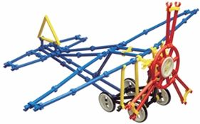 Construction Sticks- Classroom Pack No. 1 - GA087