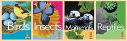 Go Facts Readers: Animals Set