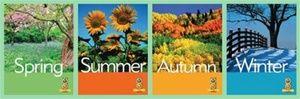 Go Facts Readers: Seasons Set