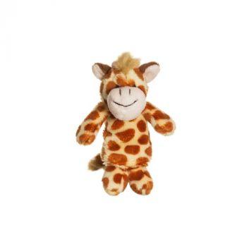 Finger Puppet: Wild Animal - Giraffe