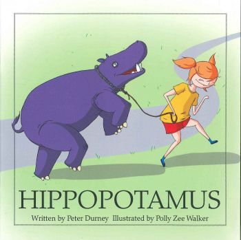 Hippopotomus written by Peter Durney
