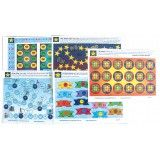 Wilkie Way: Early Numeracy Games- Set 9: Addition and Subtraction to 20 (Maori) GAWW21