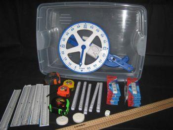 Mini Length Measurement Kit - KIT002