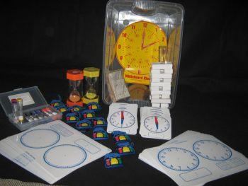 Time Measurement Kit - KIT005