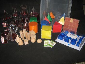 3D Geometry Measurement Kit - KIT009