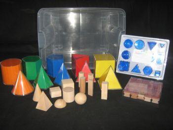 Mini 3D Geometry Measurement Kit - KIT010